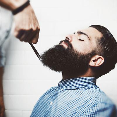Schritt-für-Schritt Bartpflege-Routine